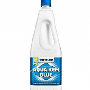 Aqua Kem 2 Litre Toilet Chemical Fluid